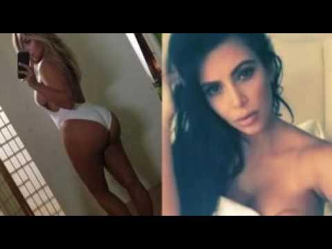 Kim kardashion porno Tipps, um einen tollen Schlag Job