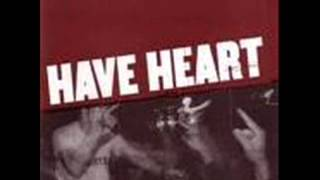 Have Heart- watch me rise (w/lyrics)