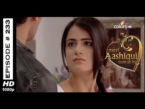 Meri Aashiqui Tum Se Hi - 28th April 2015 - मेरी आशिकी तुम से ही - Full Episode (HD)