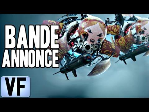 🎇 LE GARDIEN DES MONDES streaming VF / 2019