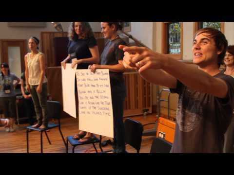 ACM Lifting Lives My Cause: Ross Copperman - ACM Lifting Lives Music Camp