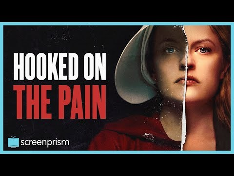 Hooked on the Pain: Why We Love The Handmaid's Tale