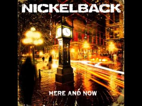 Bottoms Up - Nickelback - (Here and Now 2011) (High Quality) - lyrics