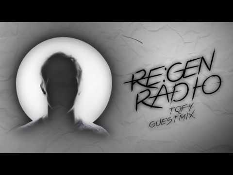 RΞ:GEN Radio #007 (TQFY Guestmix)