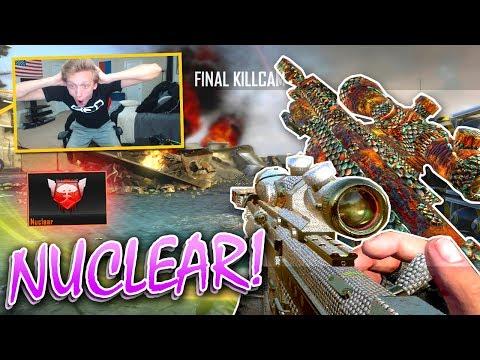 Download Youtube: I HIT A NUCLEAR TRICKSHOT WITH DOUBLE DSR!! (30-0 TRICKSHOT)