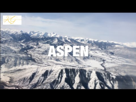 All About ASPEN, CO! | Vlog 124 | March '15