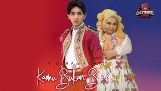 """Rio Ramadhan  """"kamu Bukan Boneka""""  Lagu Balasan Untuk Kekeyi"""