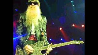 ZZ Top - Got Me Under Pressure (Live From Texas)