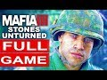 MAFIA 3 Stones Unturned Gameplay Walkthrough Part 1 FULL GAME 1080p HD 60FPS PC No Commentary mp3