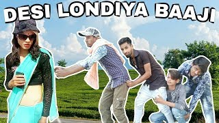 Download Video DESI| LONDIYA BAAJI | BKD COMEDY | Full Funny video MP3 3GP MP4