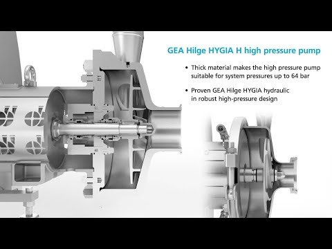 gea-hilge-hygia-hygienic-pump-animation