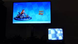 Crash Team Racing Nitro Fueled vs Crash Team Racing - Which Game Can Load Faster?
