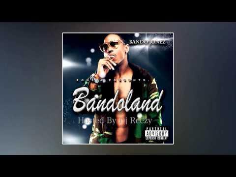 Bando Jonez - Say Yes