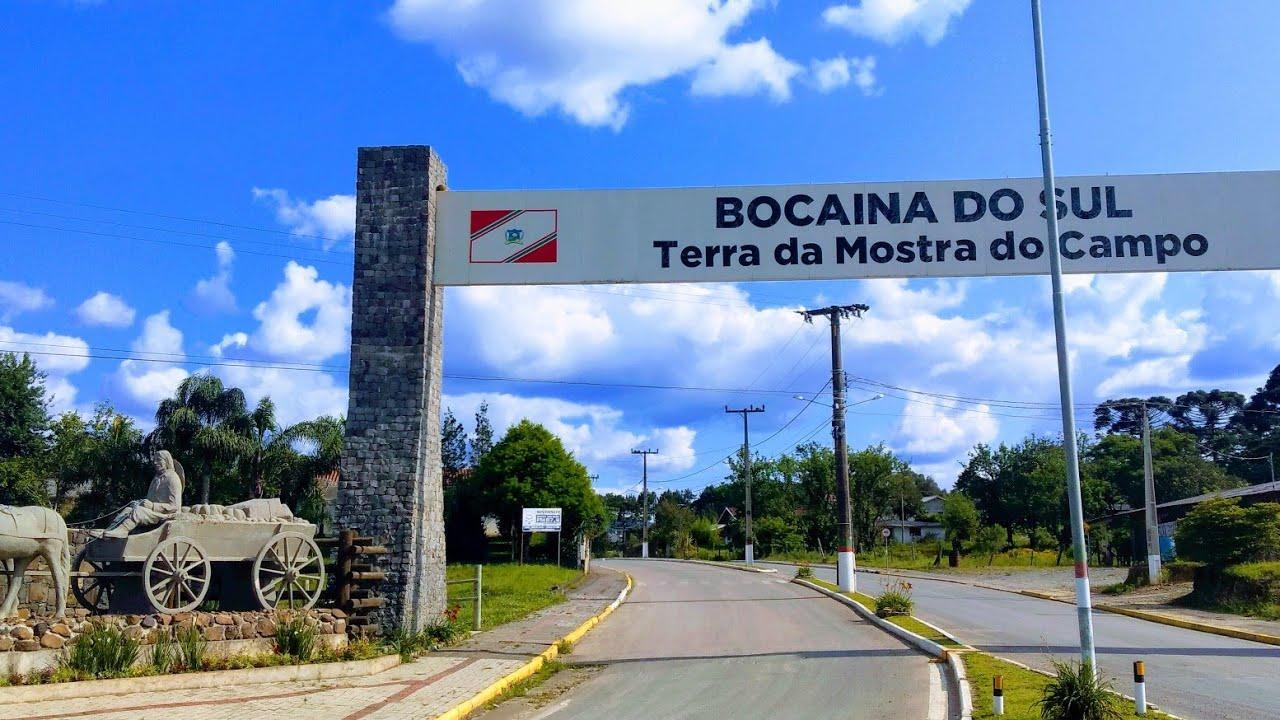 Bocaina do Sul Santa Catarina fonte: i.ytimg.com