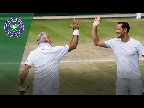 Wimbledon 2017 - Things you may have missed on day 10