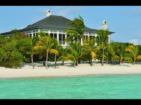 Exuma Real Estate | Houses for Sale in Exuma Bahamas
