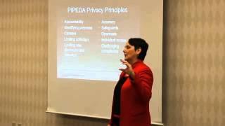 Debi Peverill, CA -Governance Course-