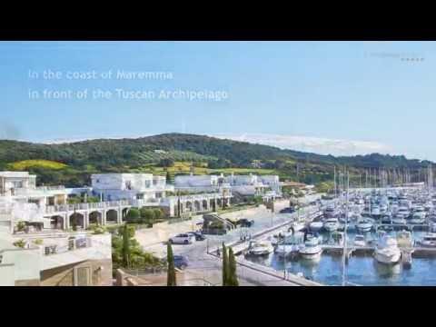 Resort Baia Scarlino - Charming holiday in the Tuscan Archipelago, Italy