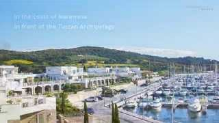 Resort Baia Scarlino - Charming holiday in the Tuscan Archipelago, Italy