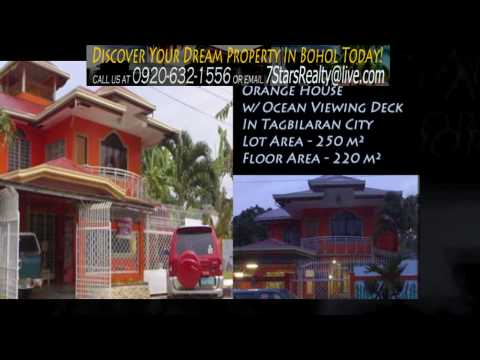 HOUSE AND LOT PROPERTIES IN THE PHILIPPINES FOR SALE