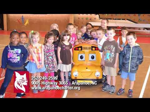 Arapahoe Charter School Cinema 30