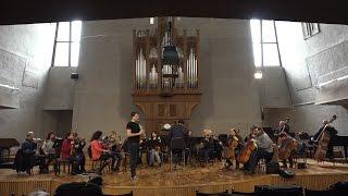 Մոցարտ և Բեթհովեն` Կամերայինում