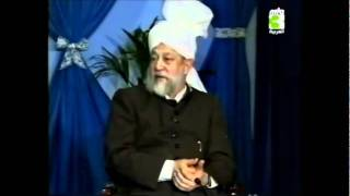 Why the Arabs  don't see the need of joining the Ahmadiyya Community ?