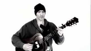 Murray Hockridge - Lately (by Stevie Wonder) www.murrayhockridge.com