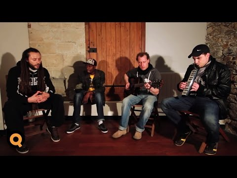 Danakil - Session Acoustique -