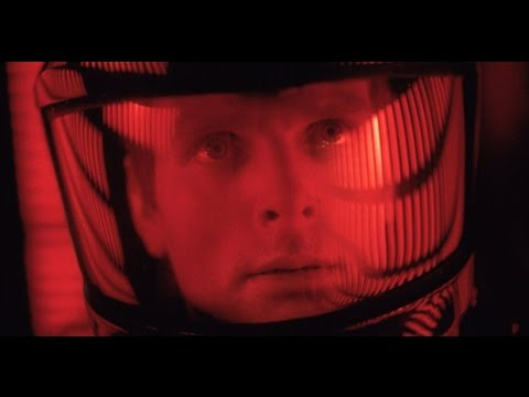 Stanley Kubrick  The Cinematic Experience