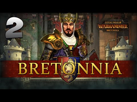NORTHERN CRUSADE! Total War: Warhammer -...