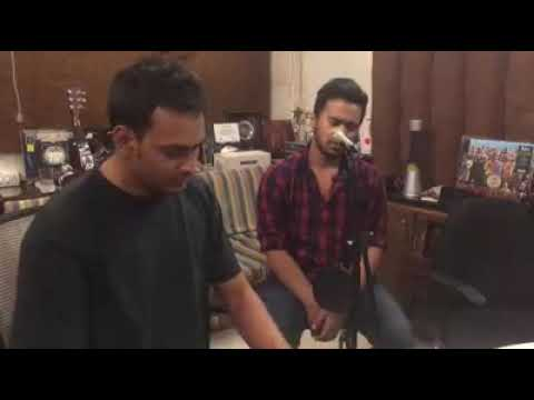 Download Lagu  Aaj Jaane Ki Zid Na Karo || Abhijeet Srivastava || Cover Mp3 Free
