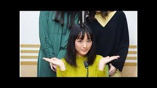 大友花恋のラジオ番組、初ゲスト永野芽郁と横田真悠 ******************...