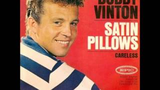 Watch Bobby Vinton Satin Pillows video