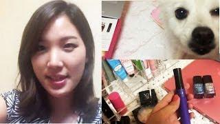Vlog : Korean Beauty Haul ♥ 헤라 갈라 피버, 아리따움 허니 멜팅 틴트 신상! Thumbnail