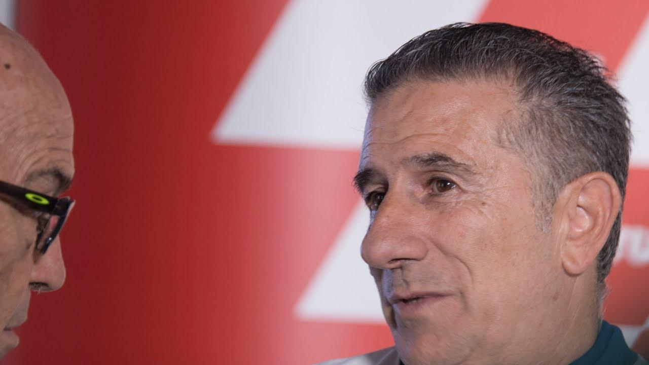 Jorge Martínez Aspar, una vida en el motociclismo | #MotoGP