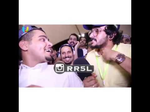 هلالي يجلد مشجع نصراوي thumbnail