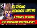 - 4 Hero ampuh Untuk Counter Yu Zhong Mobile Legends, Pemburu Naga Di ML