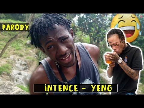 Intence - Yeng (Parody)