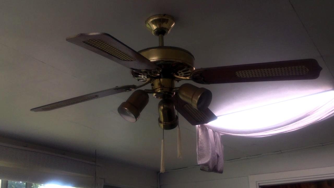 52 U0026quot  Hasley Ceiling Fan