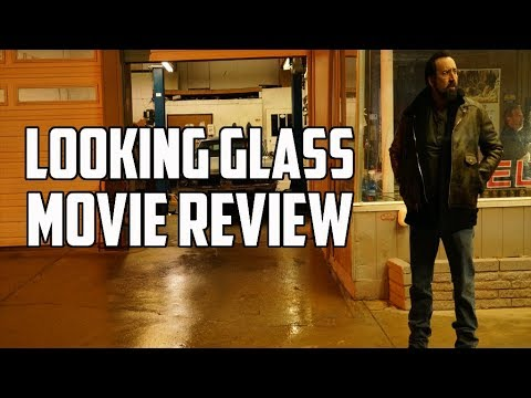 Download Looking Glass (2018) Movie Review