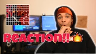 DDG: Sorry 4 The Hold Up (EP REACTION!!)
