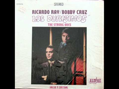 Yo Soy Babalu - RICARDO RAY BOBBY CRUZ
