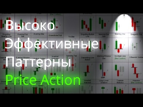 Крутые паттерны для торговли Бинарными Опционами - Binomo.