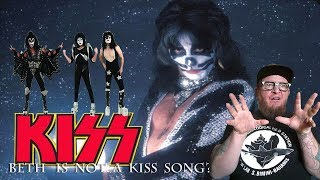 Baixar The PETER CRISS song Beth is NOT a KISS song?
