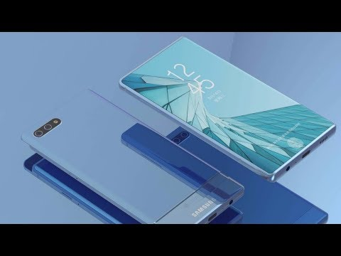 7 Most Beautiful Smartphone In The World - Look Like 7 Wonders Of The World