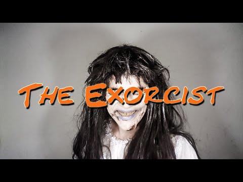 Exorcist Tutorial w/ Lita Von Sleaze thumbnail