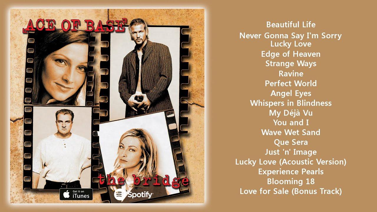 Download Ace of Base - The Bridge (1995) [Full Album]