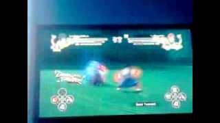 Naruto storm 3 online
