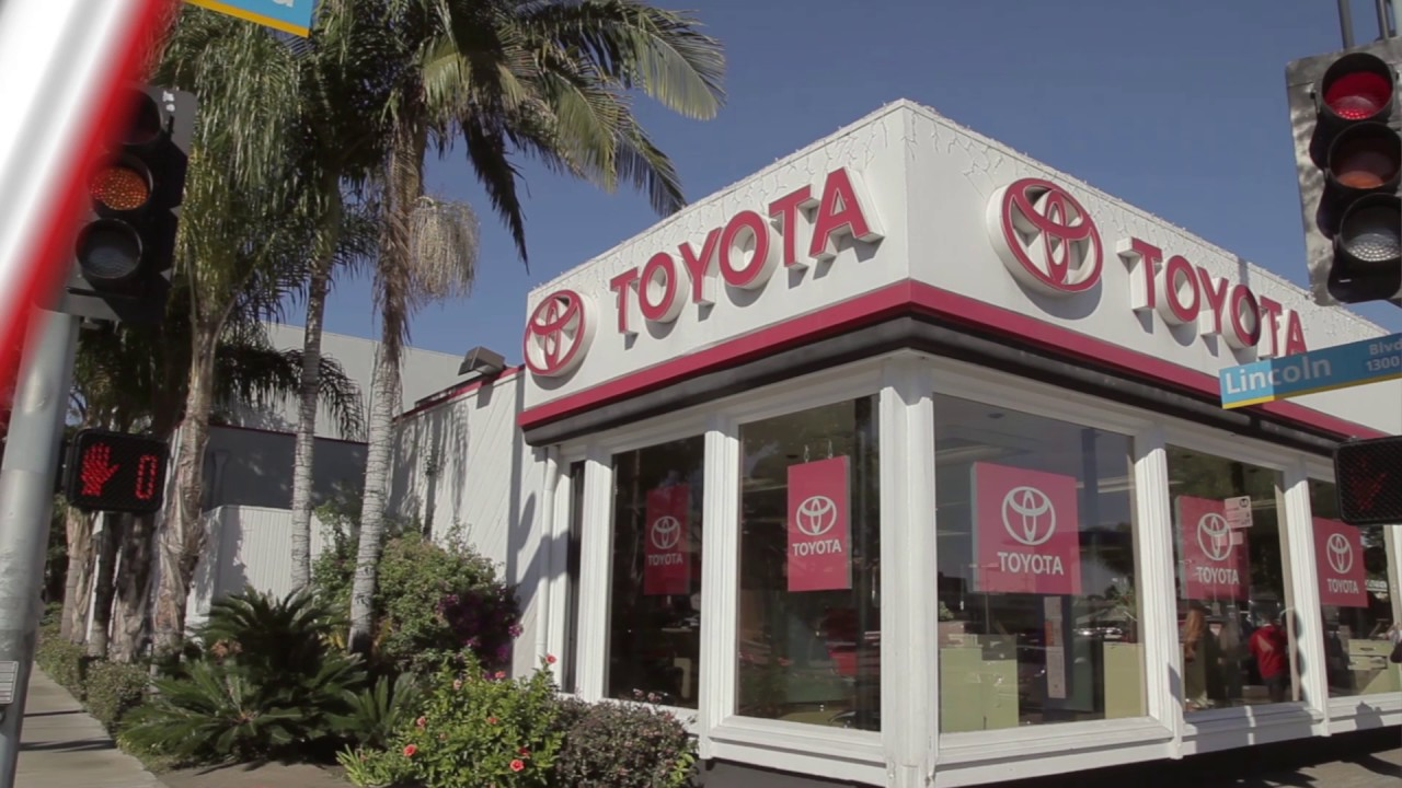 Attractive Service Competence: Parts U0026 Certification | Toyota Santa Monica   An  LAcarGUY Dealership
